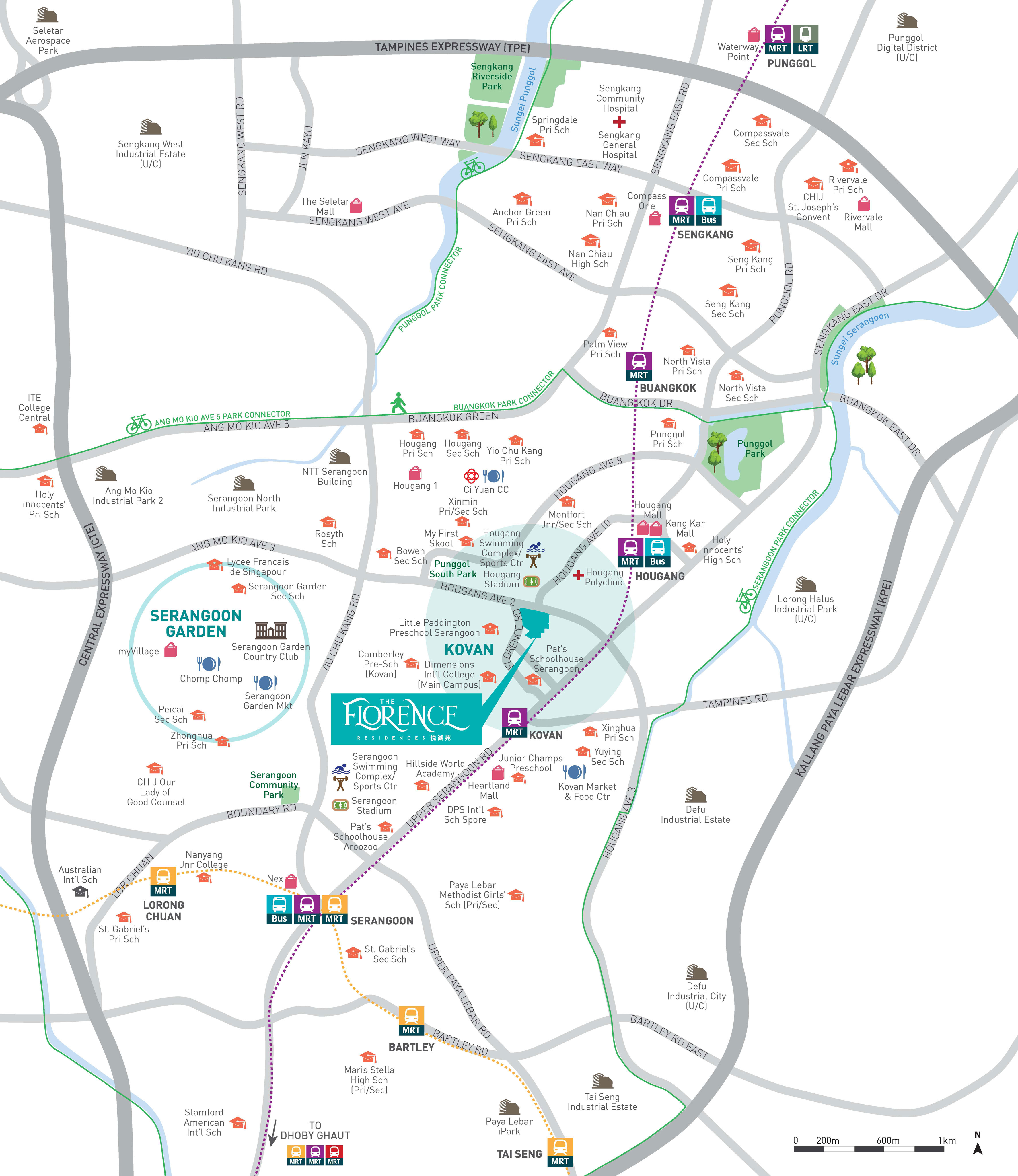 florence-residences-location-map-singapore